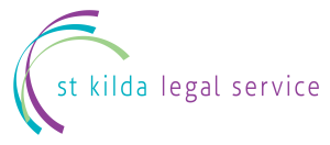 St Kilda Legal Service logo