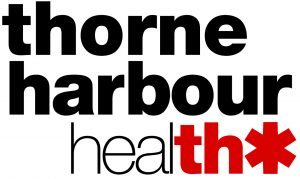 Thorne Harbour Health logo